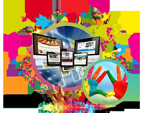 Beneficiile serviciilor de creare site de prezentare oferite de Prosper Design